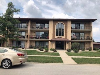 8324 160th Place UNIT 3W, Tinley Park, IL 60477 - #: 10295342