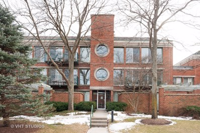 3010 Arbor Lane UNIT 202, Northfield, IL 60093 - MLS#: 10295401
