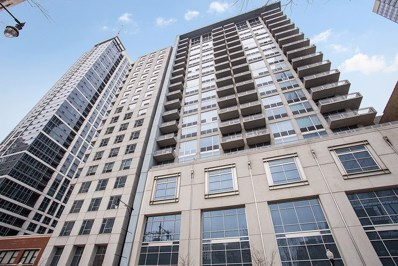 1305 S Michigan Avenue UNIT 1803, Chicago, IL 60605 - #: 10295412