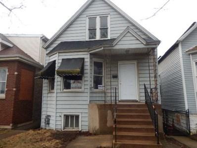 10332 S Avenue H, Chicago, IL 60617 - MLS#: 10295419