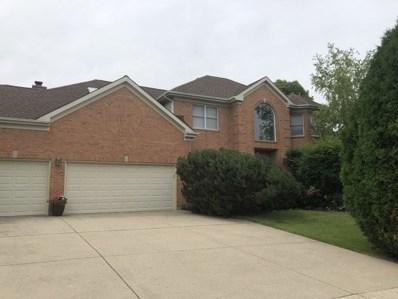 2650 Acacia Terrace, Buffalo Grove, IL 60089 - #: 10295434