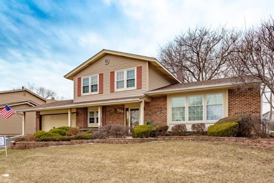 668 New Mexico Trail, Elk Grove Village, IL 60007 - #: 10295452