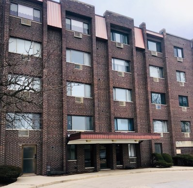 4623 N Chester Avenue UNIT 405W, Chicago, IL 60656 - #: 10295472