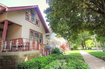 932 S Euclid Avenue, Oak Park, IL 60304 - #: 10295492