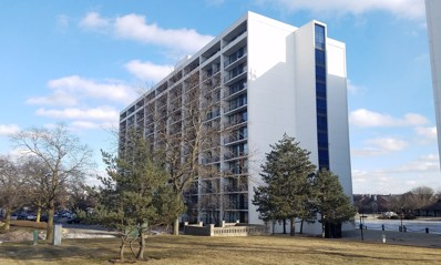 2015 S Finley Road UNIT 212, Lombard, IL 60148 - MLS#: 10295534