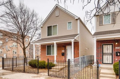 1501 S Avers Avenue, Chicago, IL 60623 - #: 10295546