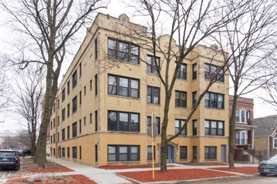 3301 W Cuyler Avenue UNIT 3, Chicago, IL 60618 - #: 10295599