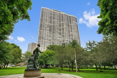 2800 N Lake Shore Drive UNIT 2416, Chicago, IL 60657 - MLS#: 10295618
