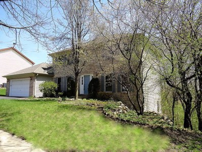 910 Wildwood Court, St. Charles, IL 60174 - #: 10295684