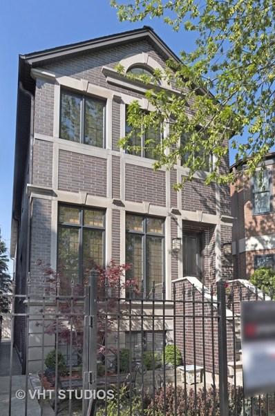 1739 W Altgeld Street, Chicago, IL 60614 - #: 10295702