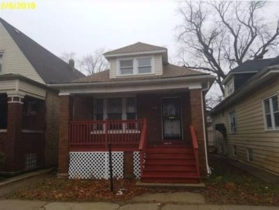 7736 S Evans Avenue, Chicago, IL 60619 - #: 10295708