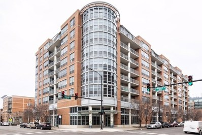 1200 W Monroe Street UNIT 302, Chicago, IL 60607 - #: 10295723
