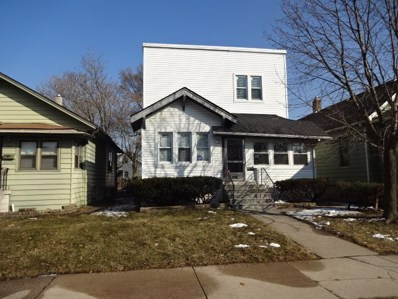 605 Forsythe Avenue, Calumet City, IL 60409 - MLS#: 10295749