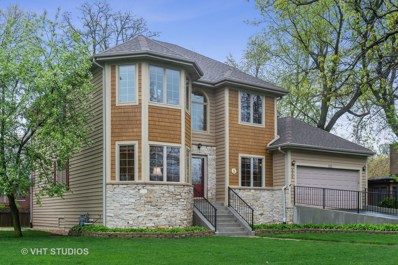 330 Fairbank Road, Riverside, IL 60546 - #: 10295753