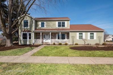 1161 Morton Street, Batavia, IL 60510 - #: 10295764