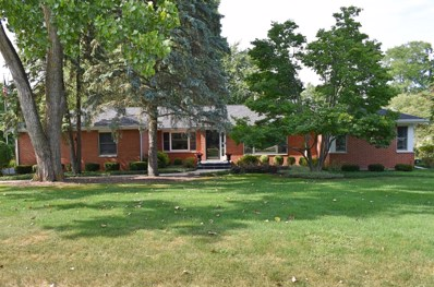 454 Harvard Avenue, Barrington, IL 60010 - MLS#: 10295789