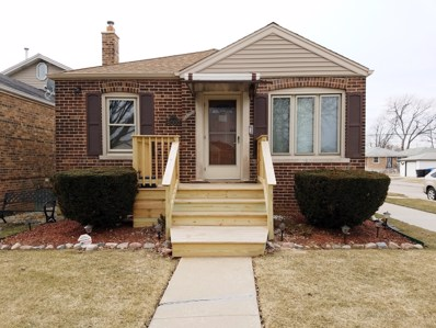 6000 S Major Avenue, Chicago, IL 60638 - #: 10295802