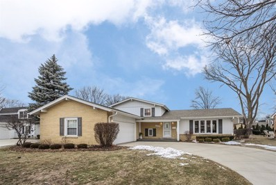 1202 W Haven Drive, Arlington Heights, IL 60005 - #: 10295807