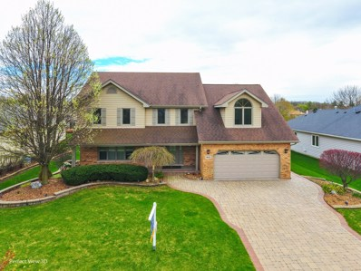 1600 Pathway Drive, Naperville, IL 60565 - #: 10295827