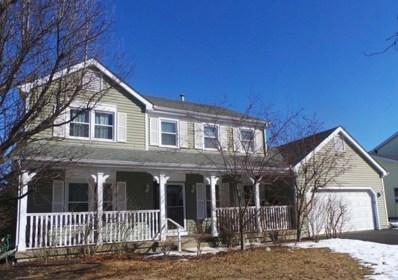 1473 Candlewood Drive, Crystal Lake, IL 60014 - MLS#: 10295854