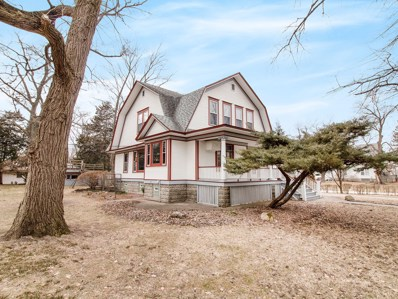 311 N Chicago Avenue, Elwood, IL 60421 - MLS#: 10295857
