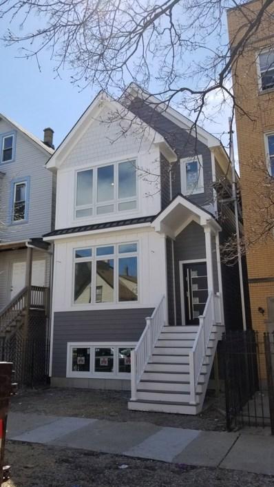 3627 W Shakespeare Avenue, Chicago, IL 60647 - #: 10295900