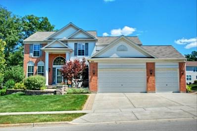 805 Blue Ridge Drive, Streamwood, IL 60107 - #: 10295921