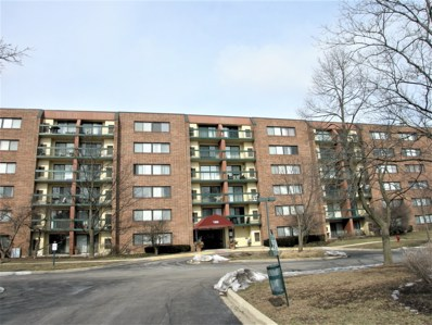 1800 Huntington Boulevard UNIT 109, Hoffman Estates, IL 60169 - #: 10295927
