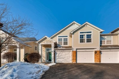 1188 Westminster Lane, Elk Grove Village, IL 60007 - #: 10295983