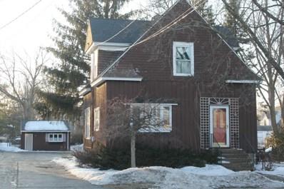 635 N Seminary Avenue, Woodstock, IL 60098 - #: 10296015