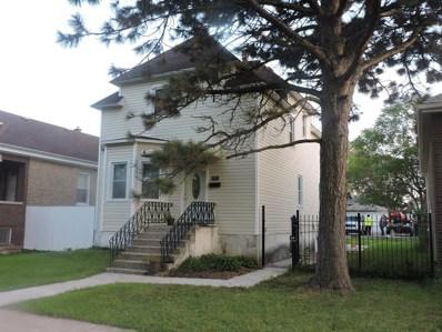 3751 W 64th Place, Chicago, IL 60629 - #: 10296021