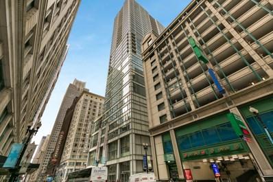 8 E Randolph Street UNIT 1605, Chicago, IL 60601 - #: 10296041