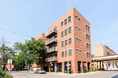 1405 N Orleans Street UNIT 3D, Chicago, IL 60610 - MLS#: 10296064