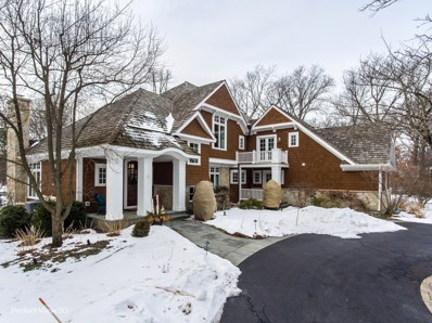 23 Bridlewood Road, Northbrook, IL 60062 - #: 10296076