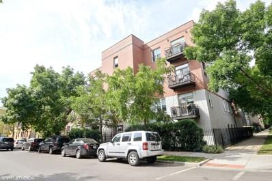 1222 N Wolcott Avenue UNIT 1S, Chicago, IL 60622 - #: 10296102