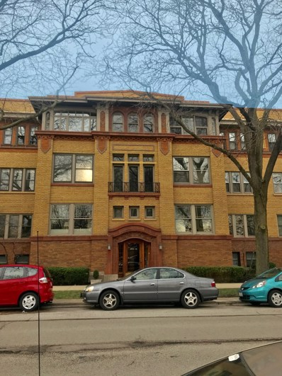 2238 N Lincoln Park West UNIT F3, Chicago, IL 60614 - #: 10296103