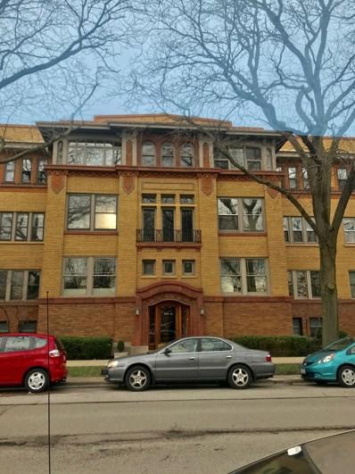 2238 N Lincoln Park West UNIT F3, Chicago, IL 60614 - #: 10296103
