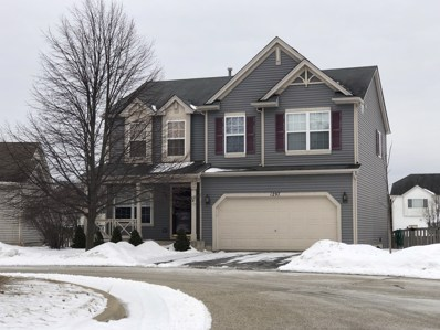1297 Holly Court, Antioch, IL 60002 - #: 10296108