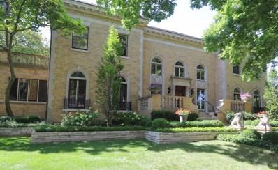 846 Bonnie Brae Place, River Forest, IL 60305 - #: 10296139