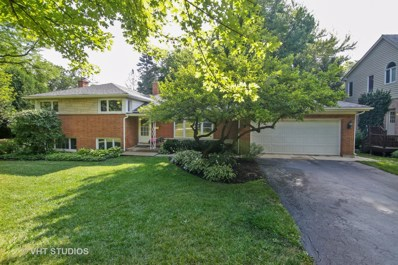 1201 Caryn Terrace, Northbrook, IL 60062 - #: 10296151