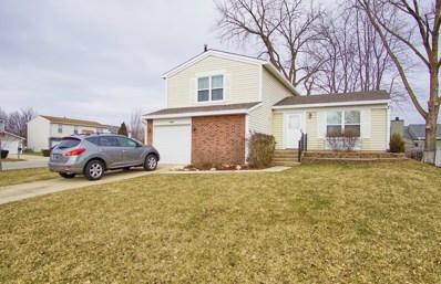 1090 Towner Drive, Bolingbrook, IL 60440 - #: 10296161