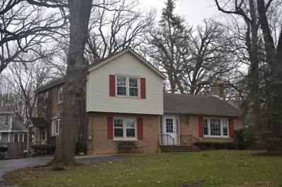 305 W Hawthorne Lane, West Chicago, IL 60185 - #: 10296177