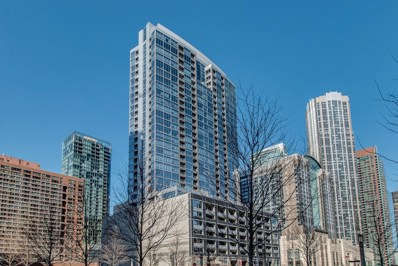 240 E Illinois Street UNIT 2010, Chicago, IL 60611 - #: 10296215