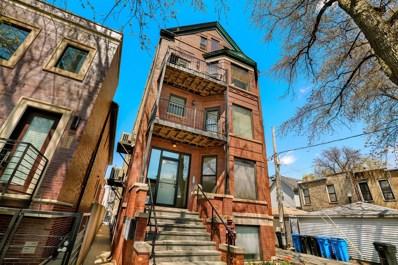 2312 W McLean Avenue UNIT GN, Chicago, IL 60647 - MLS#: 10296222