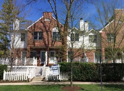 1840 Prairie Street, Glenview, IL 60025 - #: 10296229