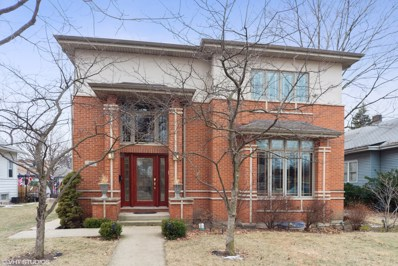 100 N Chester Avenue, Park Ridge, IL 60068 - #: 10296239