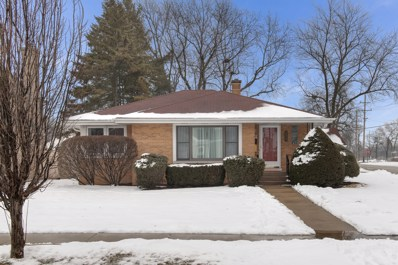 471 S Fairview Avenue, Elmhurst, IL 60126 - #: 10296246