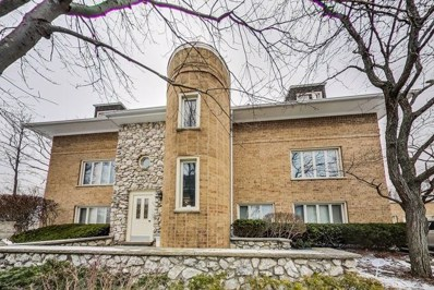 610 Ballantrae Drive UNIT C, Northbrook, IL 60062 - #: 10296259