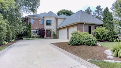 554 Earl Drive, Northfield, IL 60093 - #: 10296298