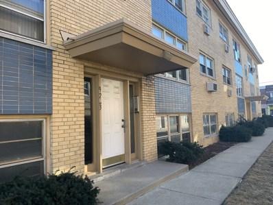 9223 S Cottage Grove Avenue UNIT 1E, Chicago, IL 60619 - #: 10296300